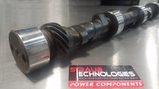 SBC 3.875 Stroke with AFR 210/220 Heads Camshaft Use 1.6 Ratio