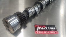 BBC 4.00 Stroke with Stock OEM or Brodix Heads Max HP 6400 Camshaft