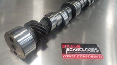 BBC 4.250 Stroke with Stock OEM or Brodix Heads Max HP 6000 Camshaft