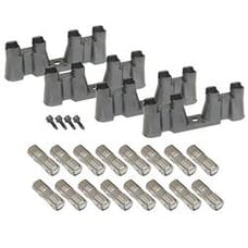 Basic Morel Valve Train Kit