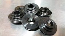 100-1257 7Deg 1.250 Sprg Steel Retainer