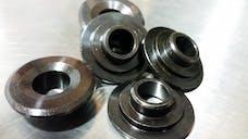 100-1440 10Deg 1.437/1.550 Sprg Steel Retainer