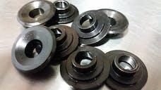 100-1505 10Deg 1.550/1.625 Sprg Steel Retainers