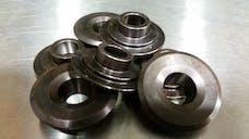100-1516 10Deg 1.500/1.550 Sprg Steel Retainers