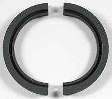 SBC 2 Piece Rear Seal Viton