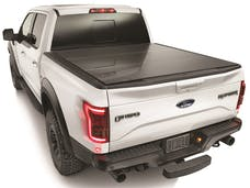 Weathertech 8HF010015 AlloyCover Hard Truck Bed Cover