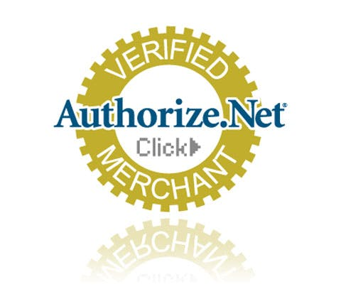 AuthorizedNet Logo