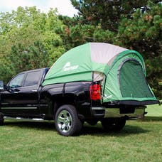 Napier 19011 Truck Tent for Full Size Long Beds