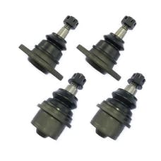 Kryptonite 1119BJPACK-2 11-20 CHevrolet 2500HD and GMC 3500 Upper and Lower Ball Joint Package Deal