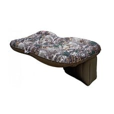 Pittman Outdoors PPI-CMO_TRKMAT AirBedz RealTree CAMO Inflatable Rear Seat Air Mattress