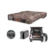 Pittman Outdoors PPI-CMO_XUV  AirBedz CAMO Realtree Rear Seats Down Air Mattress
