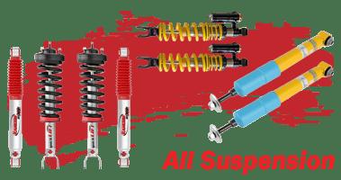Shop All Suspension
