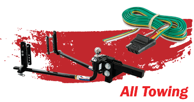 Shop All Towing