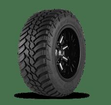 Amp 40-155024AMP/CM2 Single 40x15.50R24 Terrain Attack M/T  128P Tire