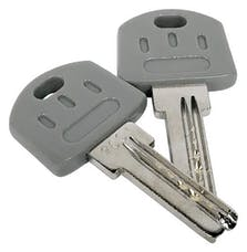 Andersen Hitches 3499 Key replacement for Stainless Locking Pins (need 4-digit key number)