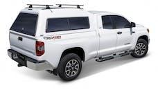 ARE MX Series Truck Cap for Toyota Trucks