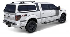 ARE Overland Series Truck Cap for Ford Trucks