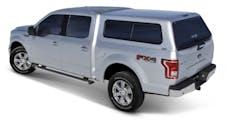 ARE V Series Truck Cap for Ford Trucks