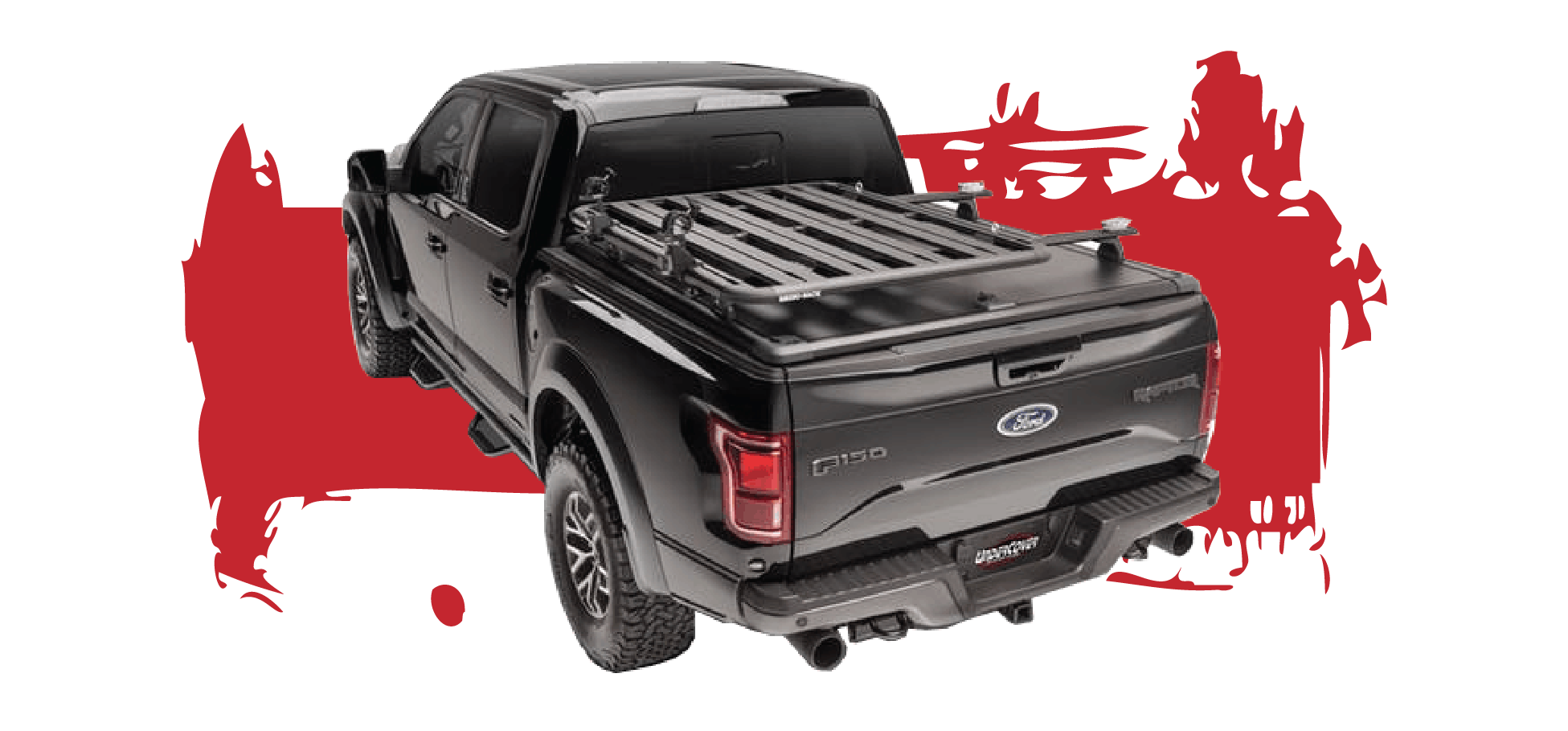 All Truck Bed and Tailgate Accessories