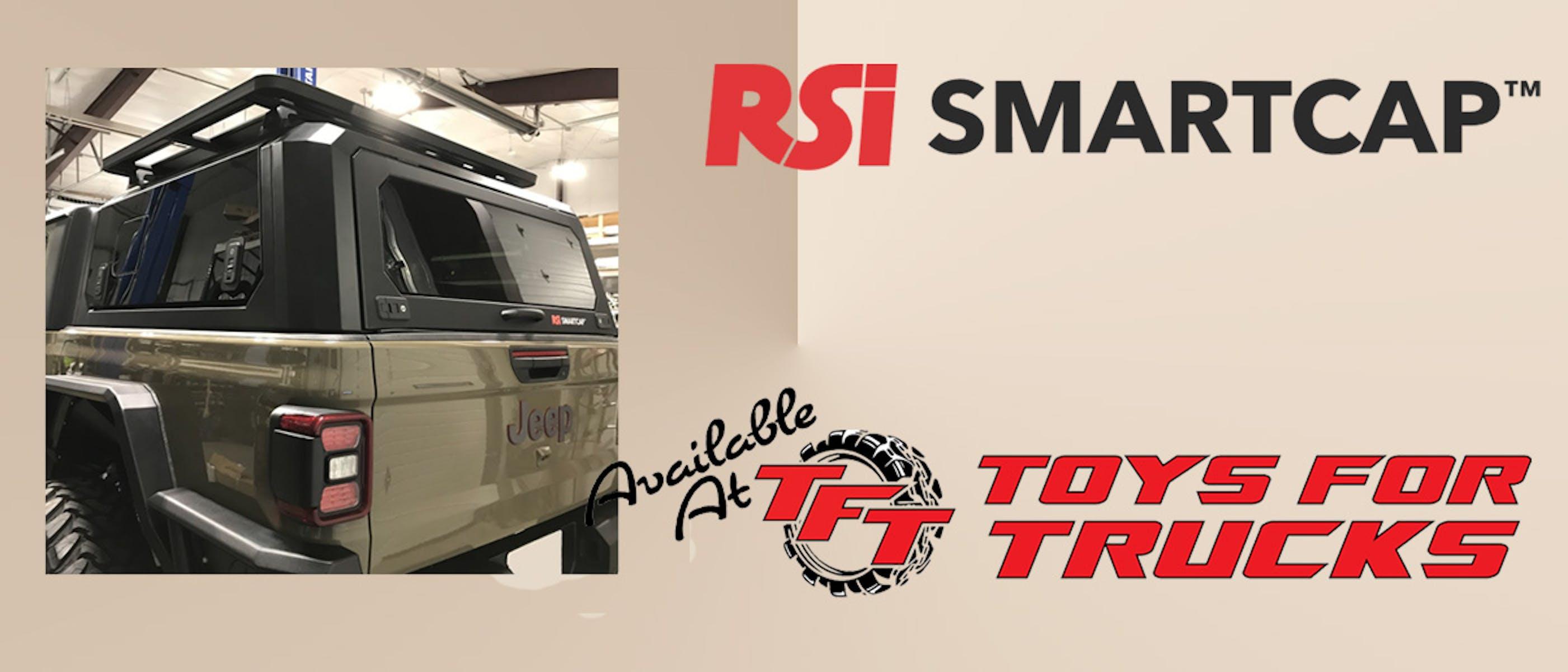RSI Smartcap