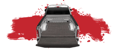 Truck Bed & Tailgate