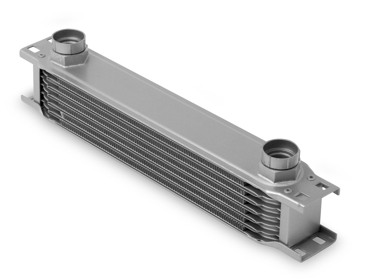 Earls 71608AERL Temp-A-Cure Curved Oil Cooler