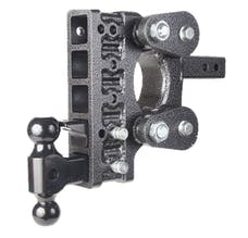 Gen-Y Hitch GH-1225 The Boss (Torsion-Flex) Class V 16,000 Towing Weight 7-1/2