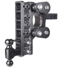 Gen-Y Hitch GH-1226 The Boss (Torsion-Flex) Class V 16,000 Towing Weight 10