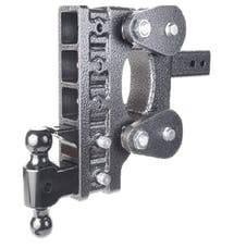Gen-Y Hitch GH-1325 The Boss (Torsion-Flex) Class V 21,000 Towing Weight 9