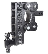 Gen-Y Hitch GH-1326 The Boss (Torsion-Flex) Class V 21,000 Towing Weight 12