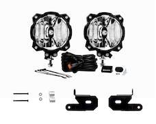 KC Hilites 97111 Gravity® Series LED Spot Beam Light