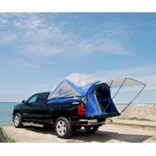 Napier 57099 Sportz Truck Tent: Mid Size Quad Cab