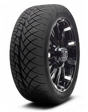 Nitto 202-220 Single 20'' 255/50R20 109V XL 420S All-Season Truck & SUV Tire