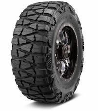 Nitto 201-060 Single 16'' LT385/70R16 D 130Q Mud Grappler Extreme Terrain Tire