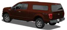 Ranch Echo Truck Cap for Ford Trucks