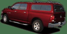 Ranch Sierra Truck Cap for Dodge Trucks