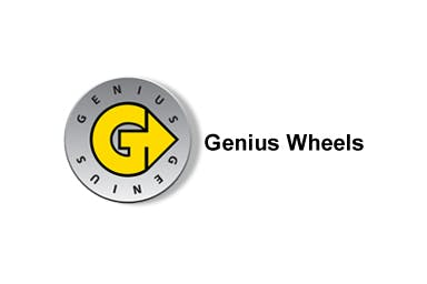 Genius Wheels