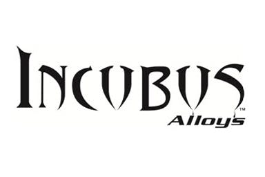 Incubus Alloy
