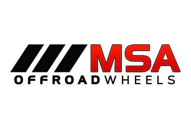 MSA Offroad Wheels