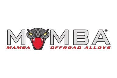 Mamba Offroad Alloys