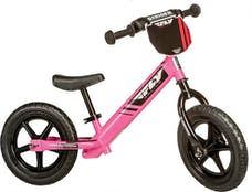Strider Balance Bike w/Number Plate