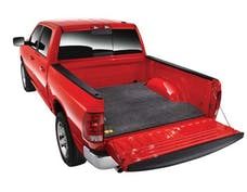 BedRug BMQ04SCS BedRug Truck Mat Non Liner / Spray-In