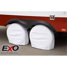 EXO Superior RV Wheel Covers  EXWC1922