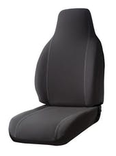 Fia SP84 BLACK SP Front Bench Seat Cover Black