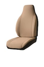 Fia SP84 TAUPE SP Front Bench Seat Cover Taupe