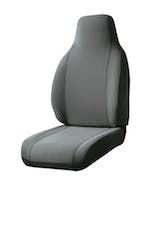 Fia SP88-5 GRAY SP Front Bucket Seat Cover Grey