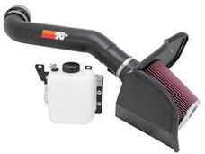 K&N 77-2579KTK Performance Air Intake System