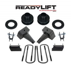 Ready Lift 69-2011 Leveling & SST Lift Kit  Front 2.5