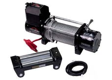 Trux Stuff Winches TS8000 Trux Stuff Series - 8000lb Winch
