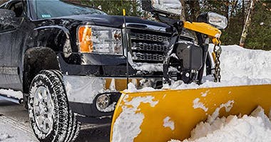 Snow Plows / Parts & Accessories